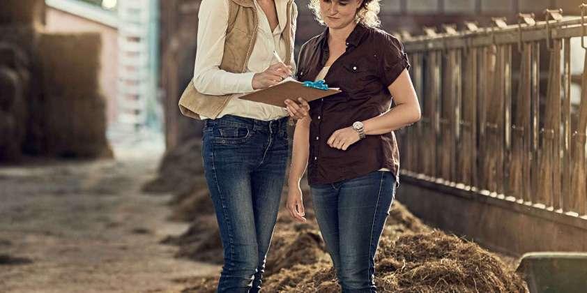 Farm safety and health