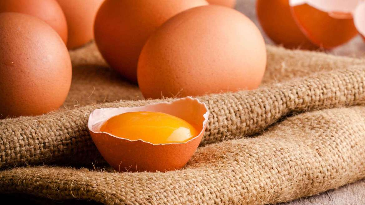 How to choose eggs